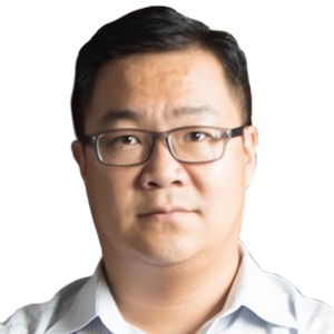 Xinyong Zhang speaker photo
