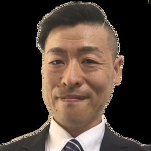 Yasuhiro Kobayashi speaker photo