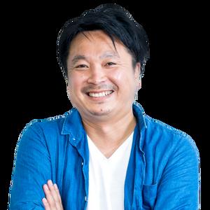 Yoshikazu Awaji 講者照片
