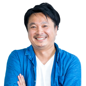 Yoshikazu Awaji speaker photo