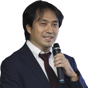 Yuji Fukaya speaker photo