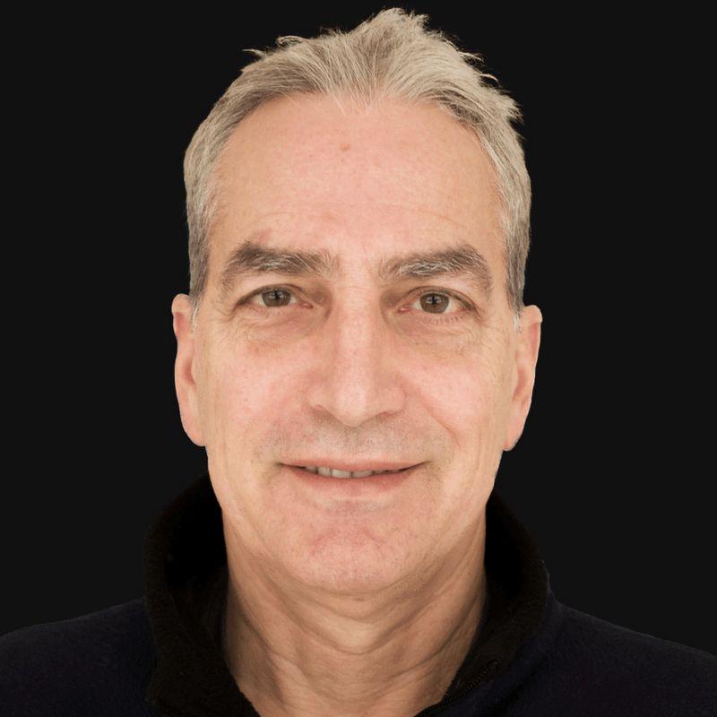 Dr. Eric Dinerstein photo